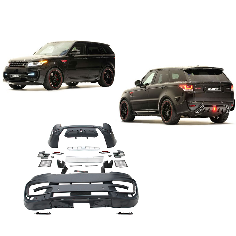 Body Kits For LAND ROVER STARTECH SPORT 2014