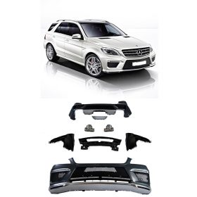 best price Body Kit for MERCEDES BENZ ML63 - W166