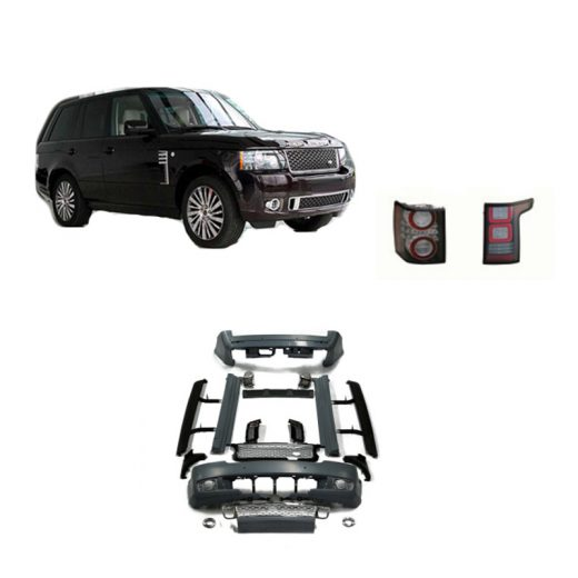 best price Body Kit for LAND ROVER RANGE ROVER VOGUE 2012