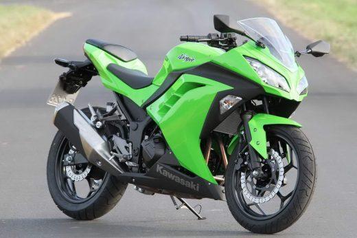 best price Kawasaki Ninja 300 Led Motorbike Headlights Conversion Kit
