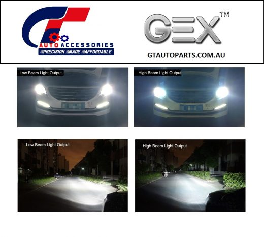 Online sale Led Headlights Conversion Kit Low Beam for Toyota Supra 98-95