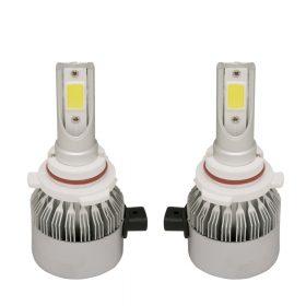 9006 led headlight