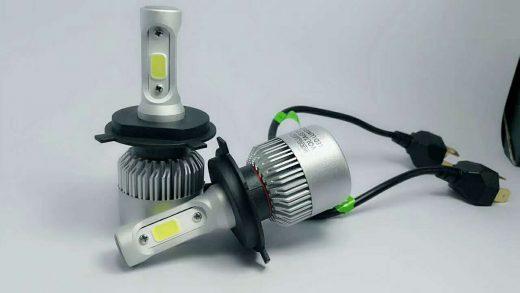 Online sale H7 LED Headlights Conversion Kit Dodge Sprinter 2009 - 2007