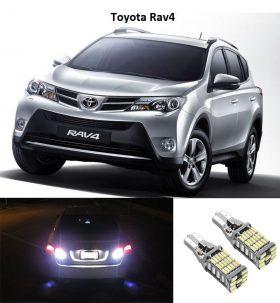 2006 - 2018 Toyota Rav4 T15 42SMD