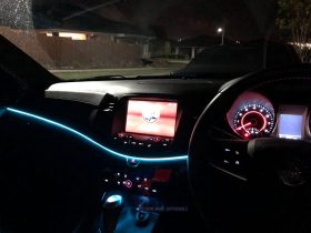 Online sale Holden VF Styling Flexible Neon Light Kit