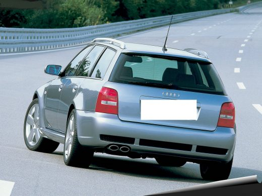 On sale Audi A6 2.6 1995 - 1998 DB1404 - Front Brake pads