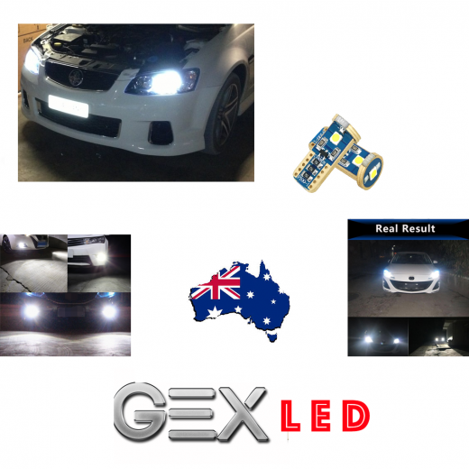 on sale G7 error free low beam led conversion kit Holden VF