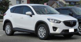 Online sale P13W CREE LED DRL FOG Light White bulb For - Mazda CX-5 2013-15