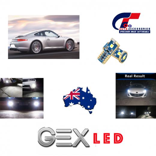 Online sale Plug N Play G7s Error Free Low Beam Led Conversion Kit For 2010-2012 Porsche 911