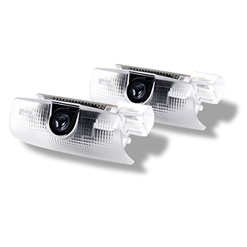 best price Car courtesy CREE led door light ghost shadow projector