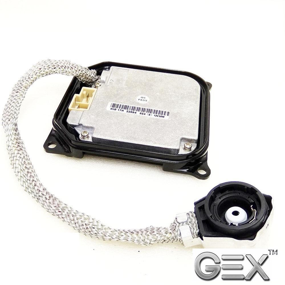 2010 Lexus Rx 450h For Sale: GEX Xenon HID Headlight Control Unit Ballast Module For