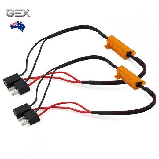 Online sale Canbus Resistors Error Free