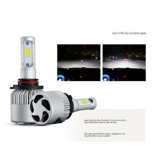 Quality Ford ranger XLT FX4 Wildtrak NoError headlight led beam foglights