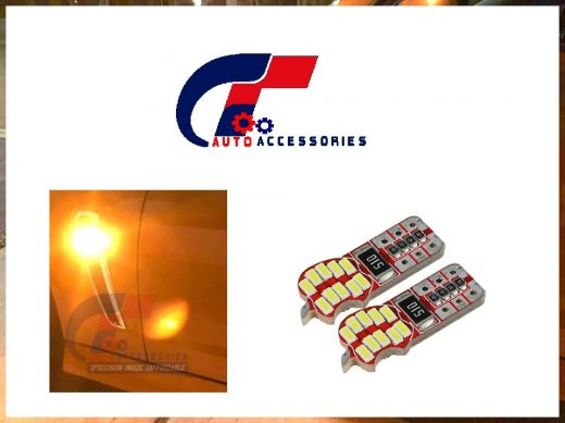 best price xenon bright amber cree guard led signal indicator