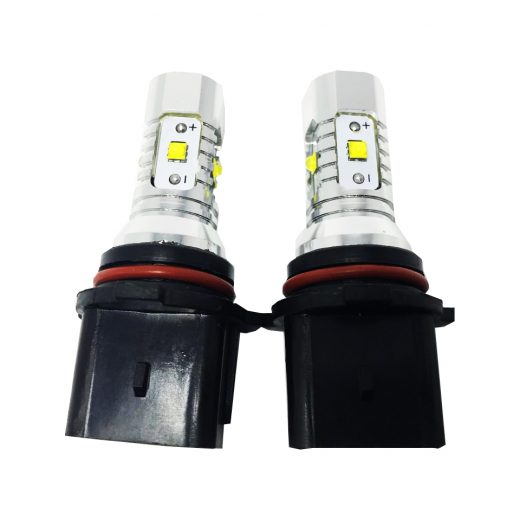 online store led DRL fog light white bulb fit subaru