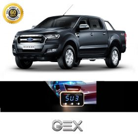 acceleration power booster anti theft for Ford ranger