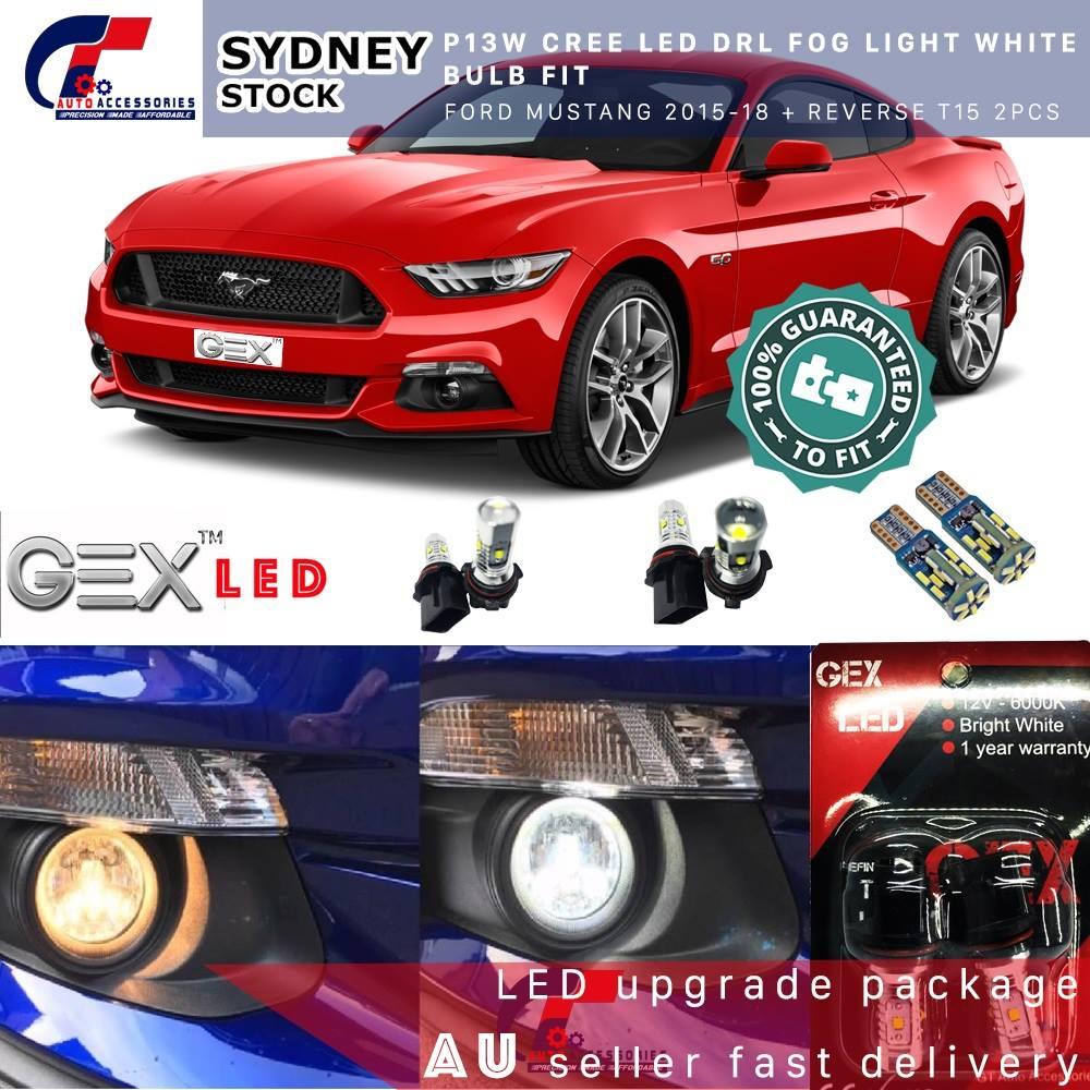 2X 6 LED SMD 36mm NUMBER PLATE CANBUS FREE ERROR BULBS WHITE AUDI TT 8J 06-09