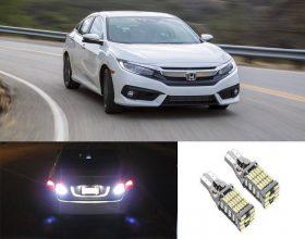 best buy Holden civic 2016 bright white xenon T15 led reverse light