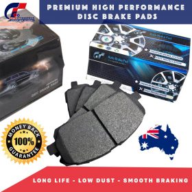 Nissan STAGEA WC34 Brake Pads