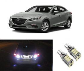 best buy Mazda 2017 bright white xenon T15 led reverse light