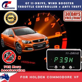 best price Brand New GT Wind Booster Anti Theft Holden VF