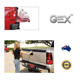 Brand New Gex Holden Colorado 08-12 Rear Trunk Gas Shock