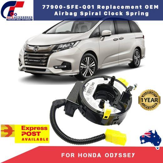 best price Honda Odyssey 77900-SFE-Q01 Clock Spring