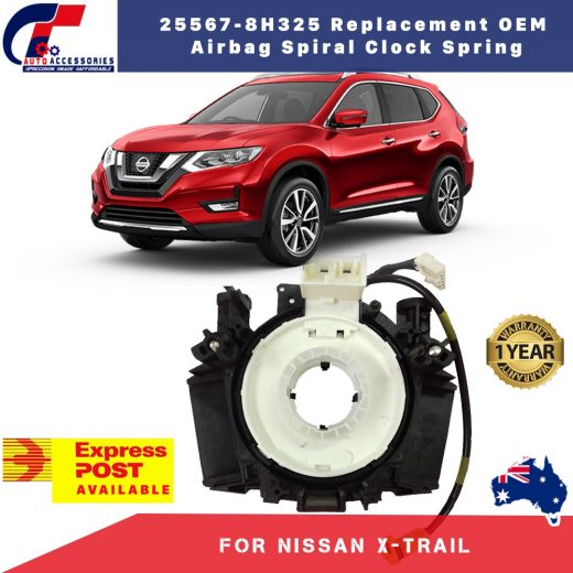 best price Nissan X-trail 25567-8h325 Clock Spring