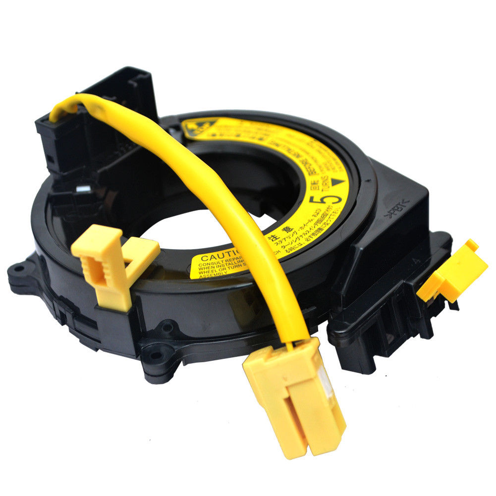 Onsale New Toyota Starlet Ep9 84306 12070 Spring Wiring Spiral Airbag Clock Replacement For