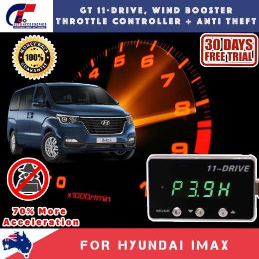 best throttle control wind booster Hyundai imax