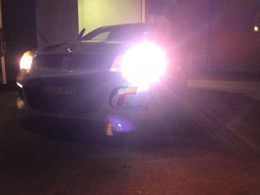 best price LED Error Free Low High Beam Foglights Reverse Conversion Kit HSV R8 VF Holden No Errors