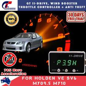 best buy 11 drive throttle controller Holden VE SV6