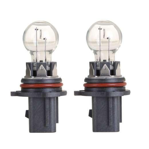 best price Limastar Halogen P13W 13W White Bulb Globe X2