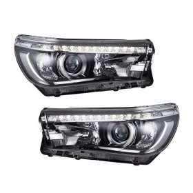 Hilux 2018-2018 Headlights Assembly