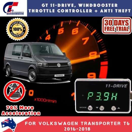 best price Volkswagen Transporter T6 Wind Booster Anti Theft