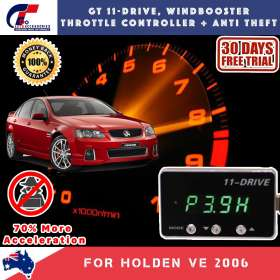 best price Holden VE 2006-2013 Throttle Controller Windbooster