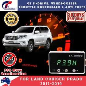 best price Holden VE 2006-2013 Throttle Controller Windbooster