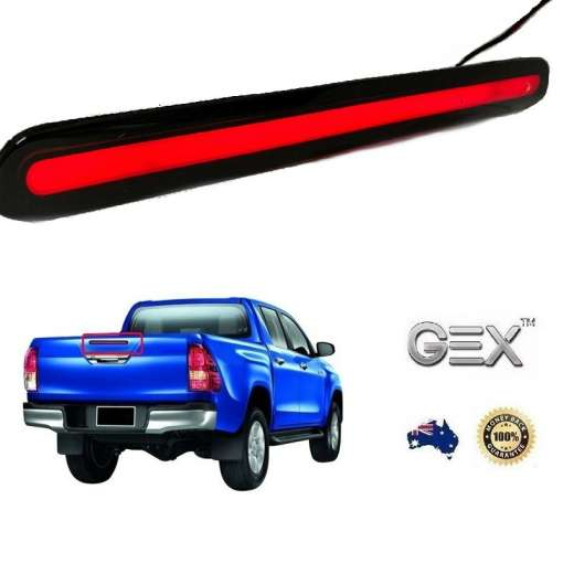 best buy Toyota SR5 N80 2015-On LED Tail Gate Third Lights