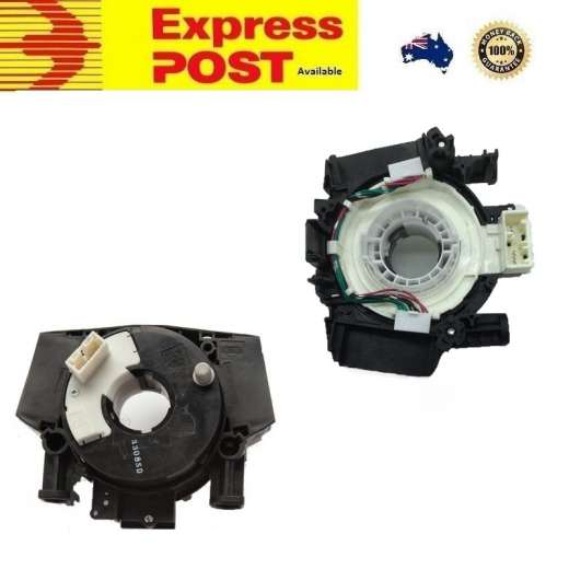 Nissan X-Trail 25567-AU025 Spiral Airbag Clock Spring Replacement