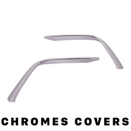 Chrome Covers